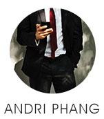 Andri Phang