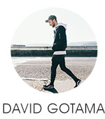 David Gotama