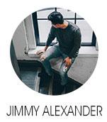 Jimmy Alexander