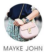 Mayke John