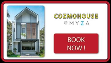 Cozmohouse